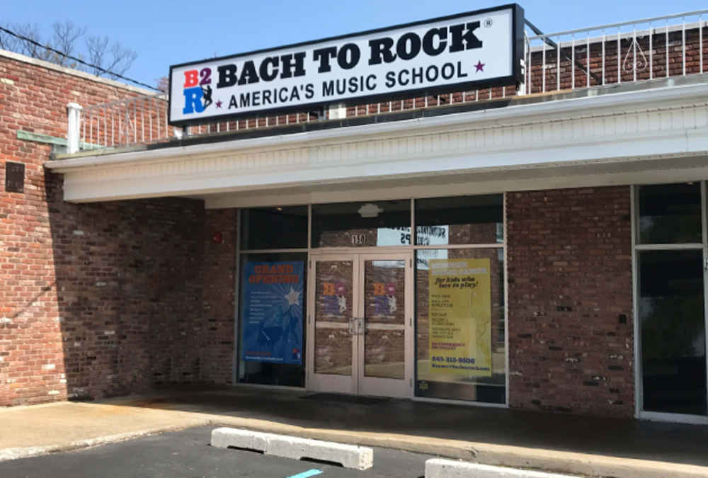 Nanuet Music School