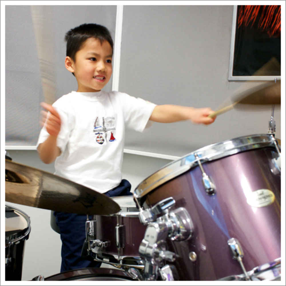 New City NY Drum Lessons
