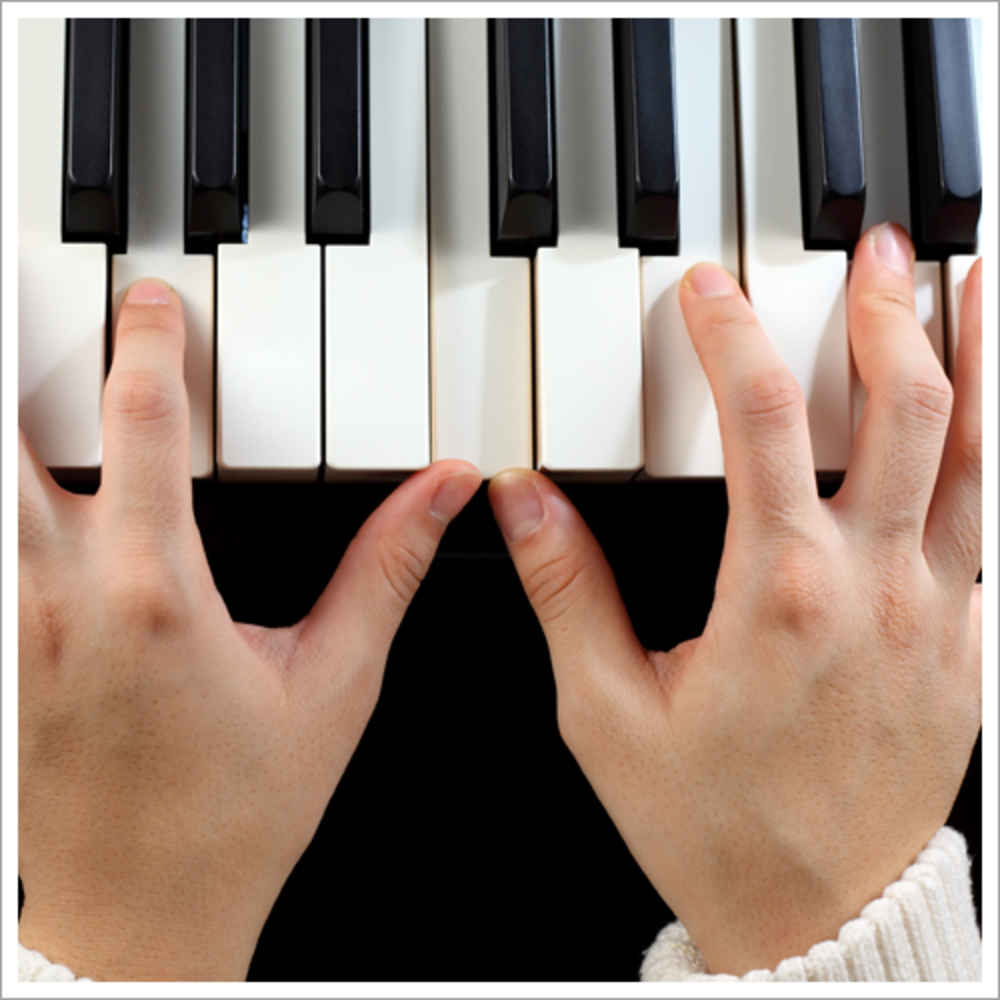Group Piano & Keyboard Class